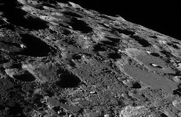 Греция отправит робота наповерхность Луны