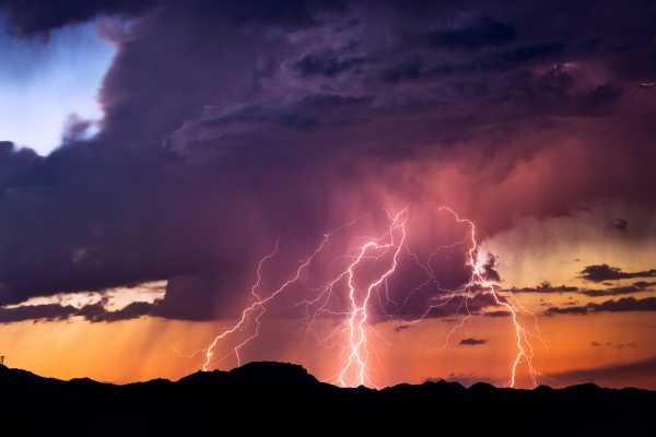 Ученые обнаружили новый механизм формирования молний
