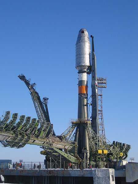 «Союз-2» с нафтиловым двигателем запустят с «Восточного» не раньше 2021 года