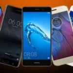 Названа самая популярная марка смартфонов в России