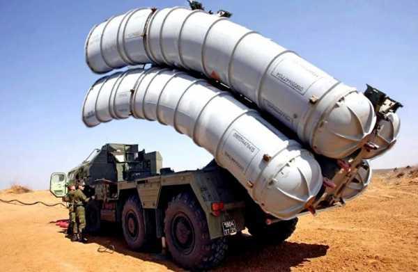 Почему сирийские С-300 продолжают упорно хранить молчание