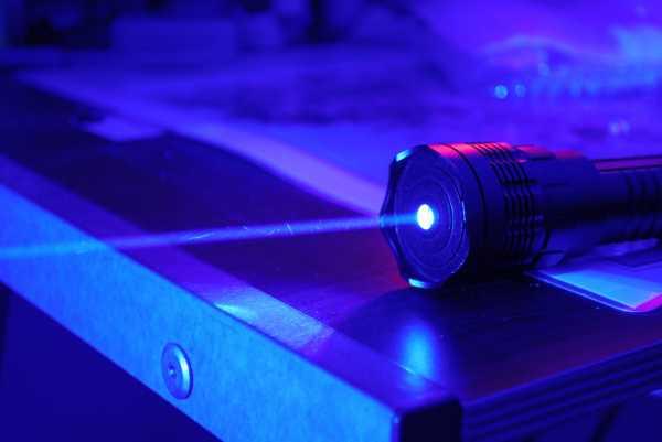 Жидкие кристаллы помогут защититься от лучей лазера, которые отвлекают пилотов самолета