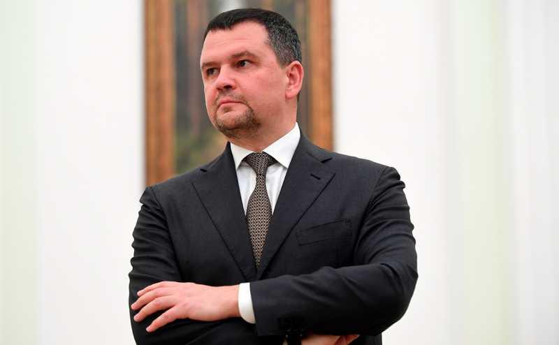 Вице-премьер Акимов назвал стоимость сети 5G и попросил Путина о помощи