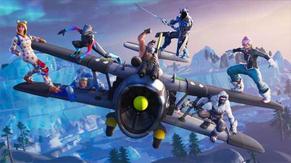 Глава Epic Games намекнул, во что превратится Fortnite