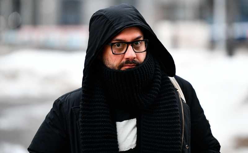 Освобождение Кирилла Серебренникова из-под домашнего ареста. Главное