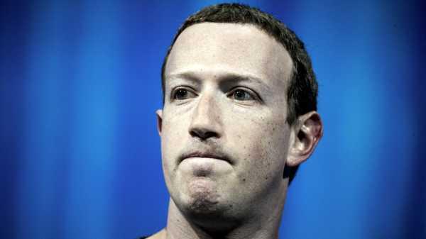 Данные сотен миллионов пользователей Facebook нашли на публичных серверах
