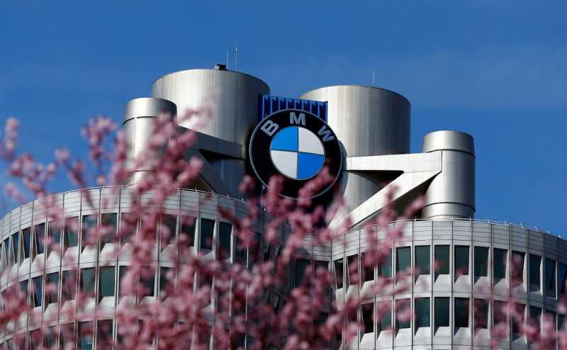 BMW выделит €1 млрд на оплату возможного штрафа из-за подозрений ЕК