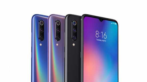 Xiaomi огласила российскую цену флагмана Mi 9