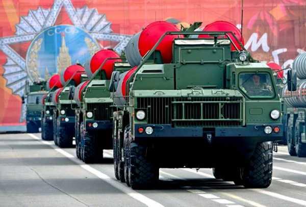 Покупка С-400 Турцией ознаменует начало конца НАТО