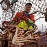 Норвежские рыбаки обнаружили человеческие останки втрале судна