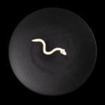 Салат pericoloso serpente или майонезная змейка. Как сделать из карательной кулинарии высокую