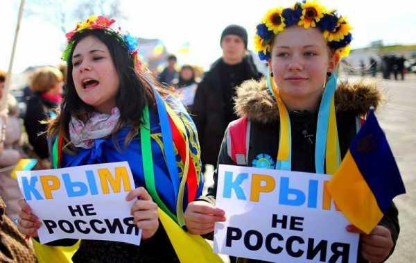 Полтора триллиона: Россия готова выставить Киеву счет за оккупацию Крыма