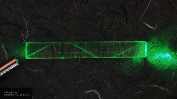 Российские физики создали «невозможный» лазер