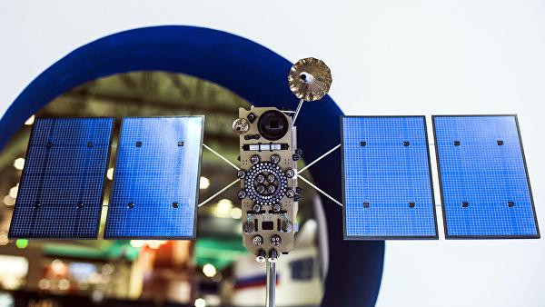 Источники рассказали оновых мини-спутниках системы ГЛОНАСС