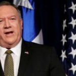 Помпео счел «лицемерием» призывы России не вмешиваться в дела Венесуэлы