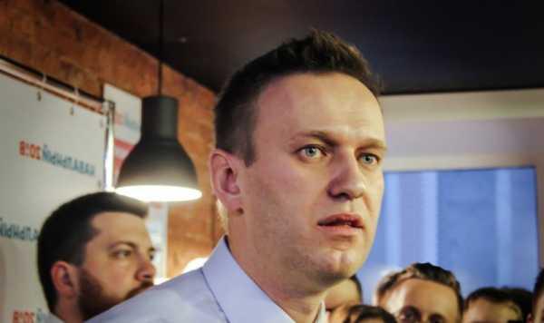 «Расследование» ФБК — как Навальный и Соболь  вырыли себе яму