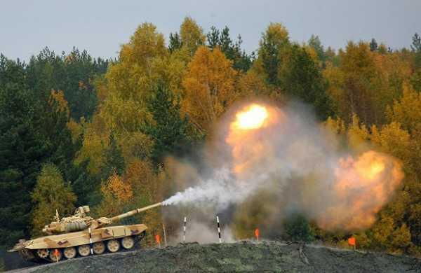 Дваглавных преимущества российских танков назвали вИране