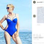 Российские педагоги устроили флешмоб в поддержку учительницы в купальнике