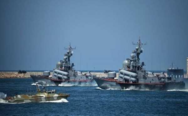 Россия пообещала отреагировать напланы НАТО вЧерном море