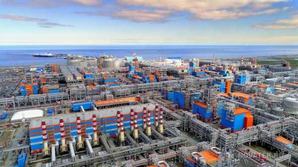 Wired: Россия делает ставку на добычу газа в арктической тундре
