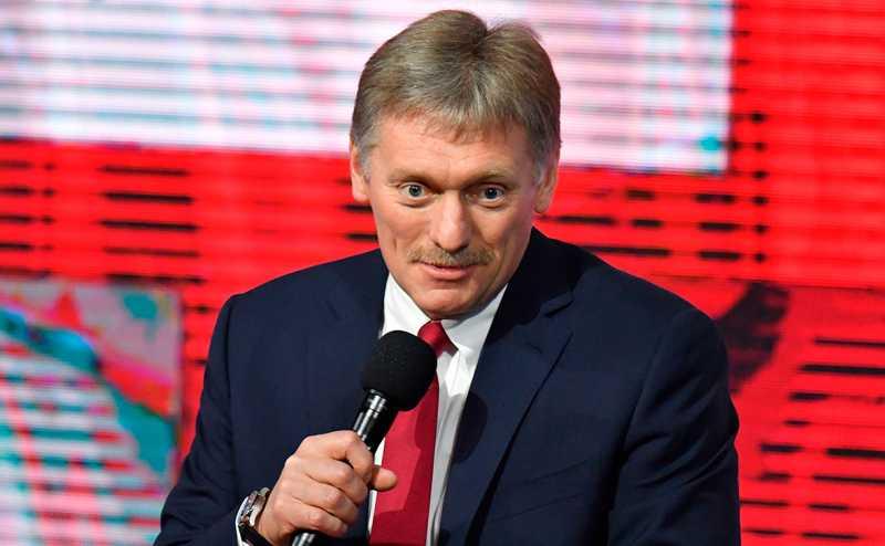 Кремль ответил на главный вопрос Зеленского к Путину