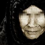 23удара: какпенсионерка зарезала зятя вЛипецке