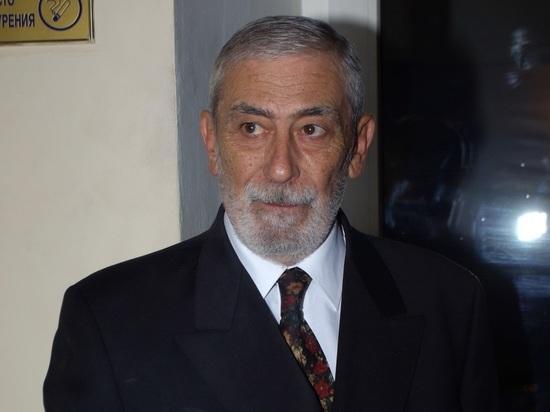 Кикабидзе рассказал, почему не приедет на похороны Данелии