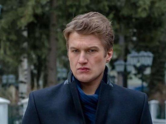 Актер Руденко впервые заговорил о разрыве с Татьяной Арнтгольц