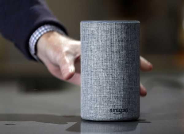 Amazon позволит компаниям перепрограммировать Alexa для решения рабочих задач
