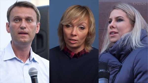 Как навальнисты кинули Наталью Шилову — подробности общения с Любовью Соболь
