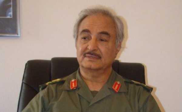 Александр Роджерс: О взятии Триполи войсками маршала Хафтара