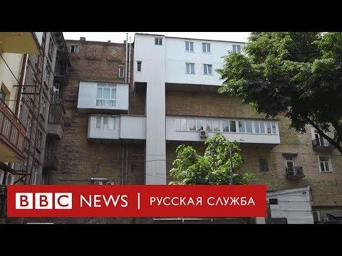 Понапристроили: балконный шик Украины