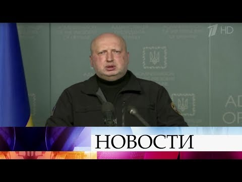 Владимир Зеленский сменил состав Совета нацбезопасности Украины.