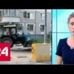 """""""Погода 24"""": жара в Москве достигла пика - Россия 24"""