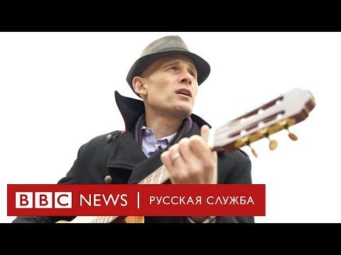 Актер из Англии, который играет только русских