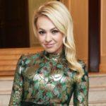 Яна Рудковская потребовала прекратить травлю дочери Алсу