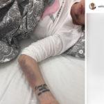 Певица MакSим разбилась в ДТП перед съемками «пророческого» клипа