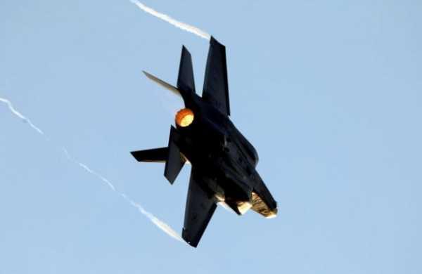 Госдеп заявил, чтопокупка С-400приведет кпрекращению участия Турции впроизводстве F-35
