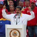 Мадуро предложил провести досрочные парламентские выборы