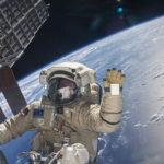 НаМКСпротестируют космическую жвачку