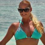 Анастасия Волочкова попала вбольницу вовремя отдыха наМальдивах