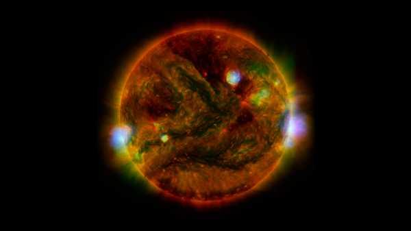 Мой маленький желтый карлик: как устроена единственная звезда в нашей системе