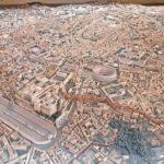Археологу понадобилось более 30 лет, чтобы воссоздать самую точную модель Древнего Рима (9 фото)