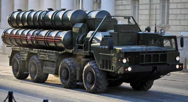 США дали Турции две недели на отказ от покупки С-400 у России