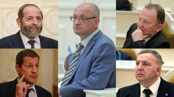 Александр Роджерс: Депутат Резник и коррупционные схемы