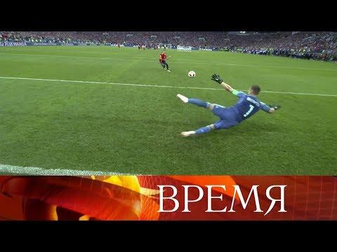 Год спустя вспоминаем лучший в истории Чемпионат мира по футболу FIFA 2018 в России™.