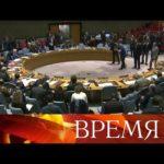 Россия призывает дождаться завершения международного расследования инцидента в Оманском заливе.