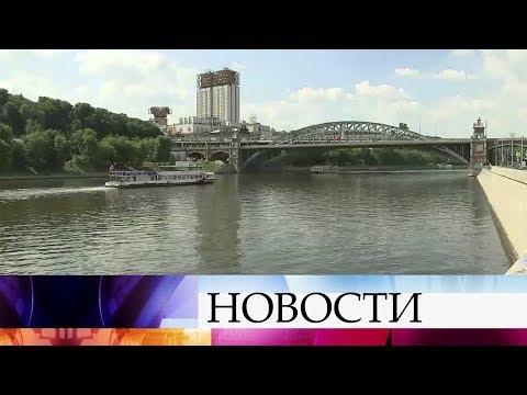 Температура в Москве может побить рекорд 100-летней давности.
