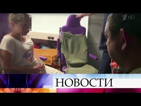 Сразу несколько населенных пунктов стали целями украинских силовиков в Донбассе, ранена школьница.