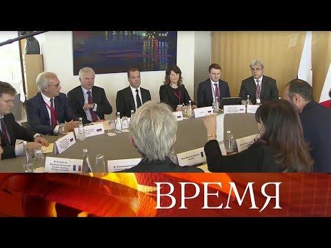 В.Путин продлил до конца 2020 года продуктовое эмбарго в отношении стран, которые ввели санкции.